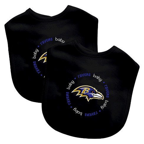 NFL Baby Fanatic Bibs - 2 Pack - image 1 of 1