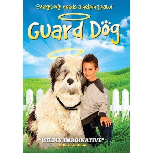 Guard Dog (DVD)(2019) - image 1 of 1