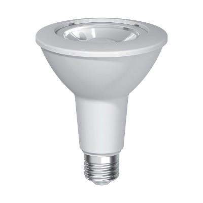 General Electric PAR 30 Long Neck LED Light Bulb White
