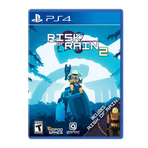 Risk of Rain 2 - PlayStation 4 - image 1 of 4