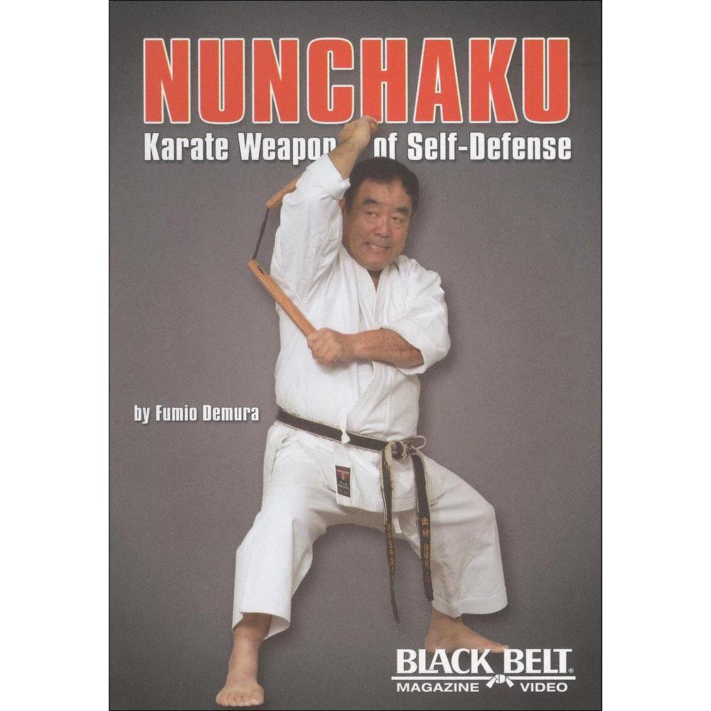 Nunchaku:Karate Weapon Of Self Defens (Dvd)