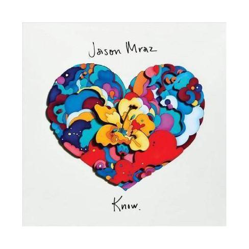 Jason  JasonMraz Mraz - Know.Know. (Vinyl) - image 1 of 1