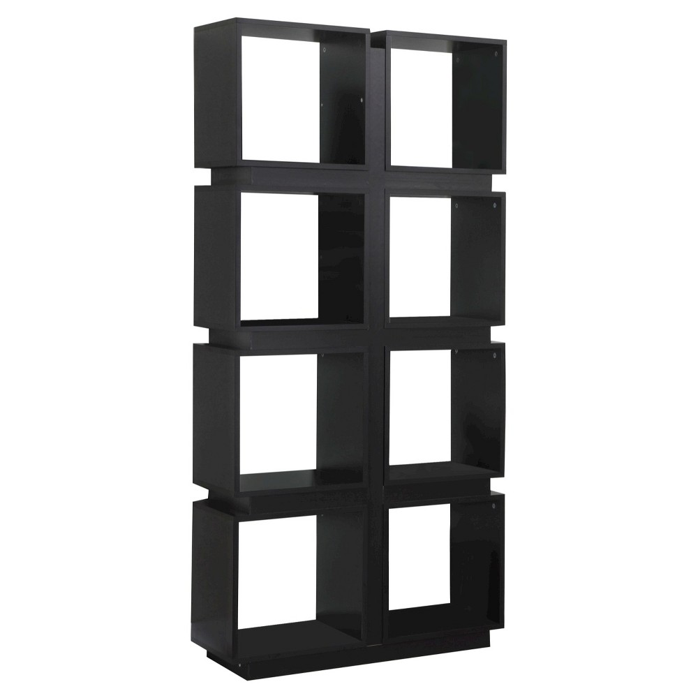 Capp 71 Bookcase - Bark (Brown) - EveryRoom