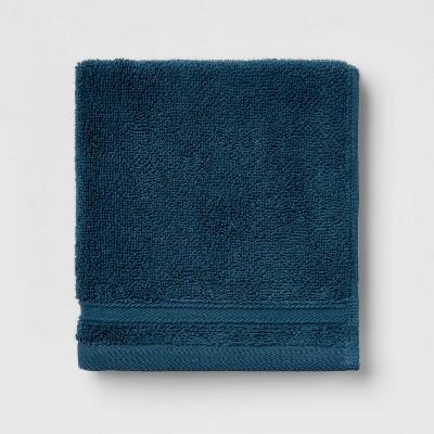 Performance Washcloth Teal - Threshold™
