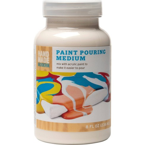 8oz Paint Pouring Medium - Hand Made Modern® - image 1 of 3