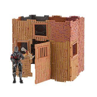 Fortnite 1x1 Builder Set - Black Knight