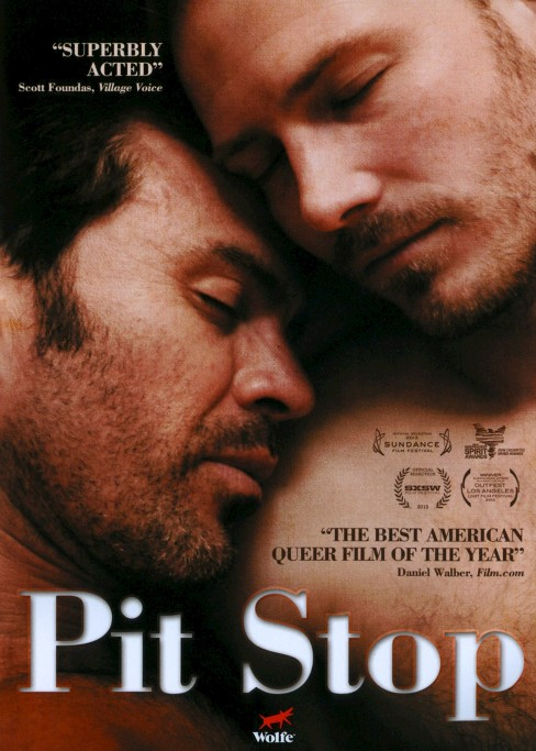 Pit stop (DVD) - image 1 of 1