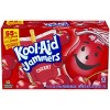 Kool-Aid Jammers Cherry Juice Drinks - 10pk/6 fl oz Pouches - image 2 of 3