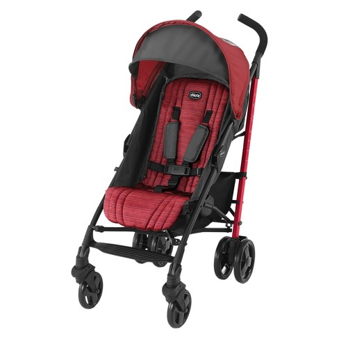 Chicco Lite Way Stroller - image 1 of 7