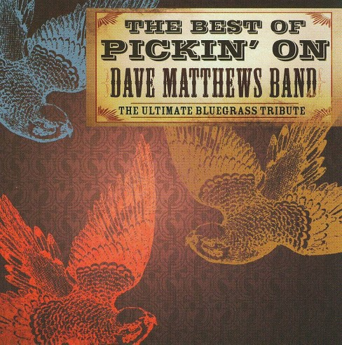 Various - Best of pickin on dave matthews band (CD) - image 1 of 1
