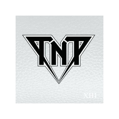 TNT - XIII (CD) - image 1 of 1