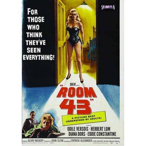 Room 43 (DVD) - image 1 of 1
