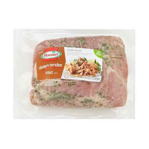 Hormel Original Pork Roast - 24oz - image 1 of 3