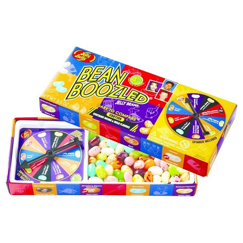 Jelly Belly Bean Boozled Jelly Beans 3 5oz Target