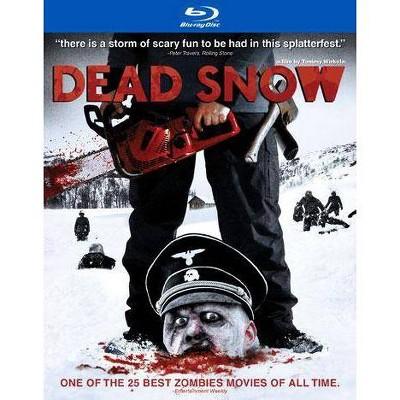 Dead Snow (Blu-ray)(2010)