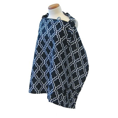 Boppy® Seville Nursing Cover - Black