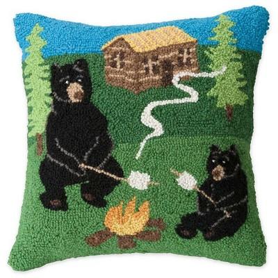 Bears plow
