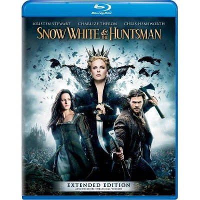 Snow White and the Huntsman (Blu-ray)(2020)