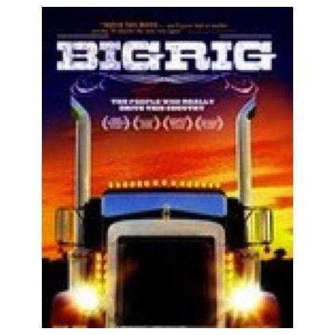 Big Rig (Blu-ray) - image 1 of 1