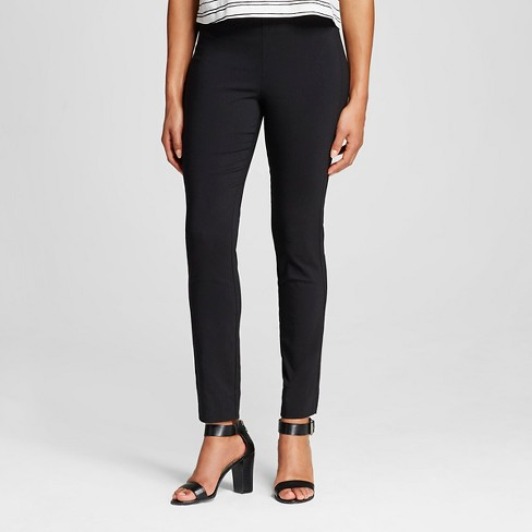 Women's Skinny Ankle Pants - Who What Wear™ - image 1 of 2