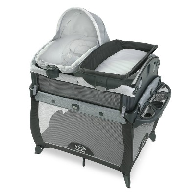 Graco Pack 'n Play Newborn2Toddler Playard - Bexley