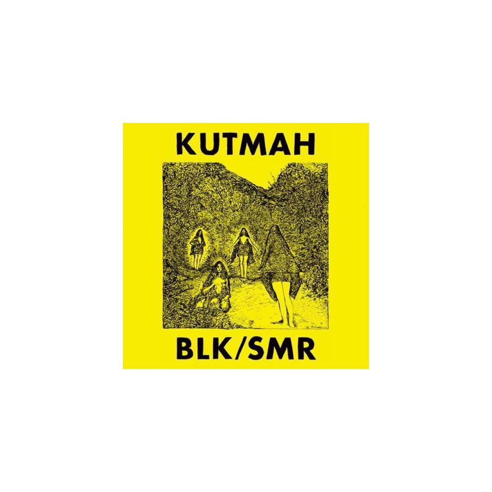 Kuthmah - Blk/Smr (Vinyl)