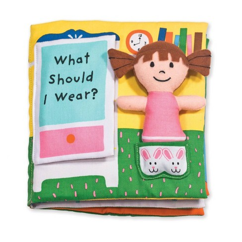 Melissa & Doug What Should I Wear - image 1 of 4