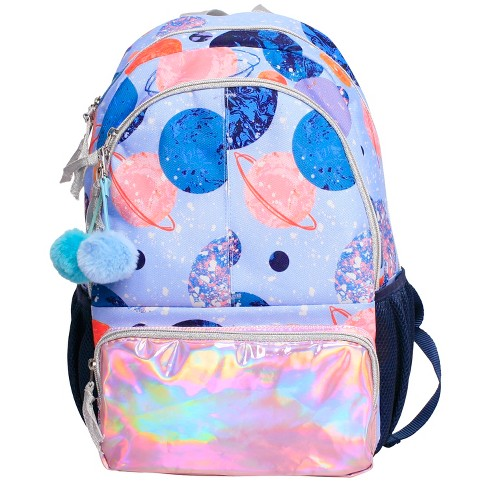 "Kids' Backpack Space 17"" - Cat & Jack™ - image 1 of 8"