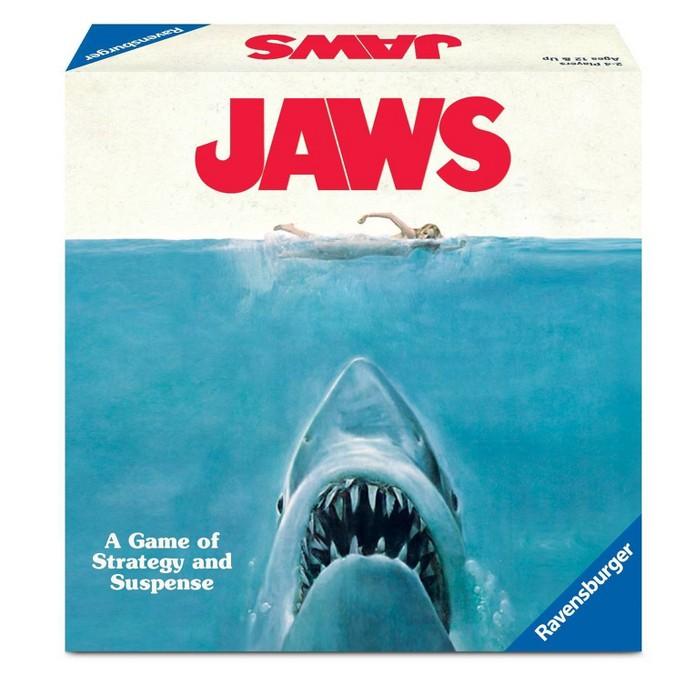 Ravensburger JAWS Game : Target