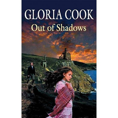 Out of Shadows - (Severn House Large Print) by  Gloria Cook (Hardcover) - image 1 of 1