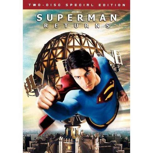 Superman Returns (DVD) - image 1 of 1