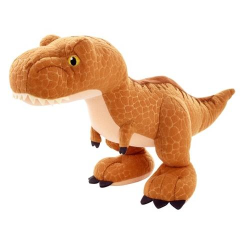 Jurassic World Plush Tyrannosaurus Rex Target