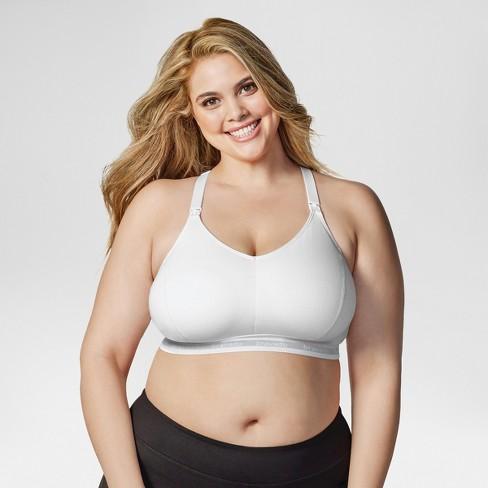 170cd601d72dd Bravado! Designs® Women s Original Full Cup Nursing Bra - White Glove XL    Target