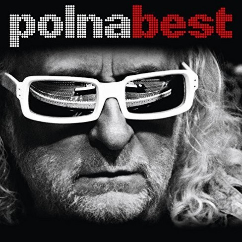 Michel Polnareff - Polnabest (CD) - image 1 of 1