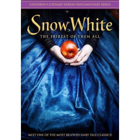 Snow White: The Fairest of the Fair (DVD)(2020) - image 1 of 1