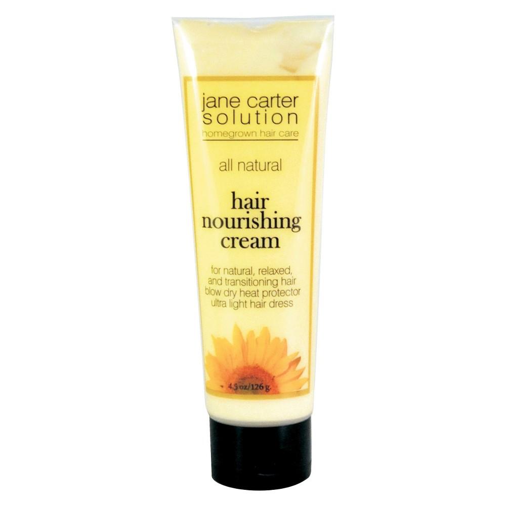 Jane Carter Solutions Hair Nourish Cream - 4.5oz