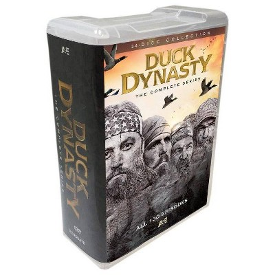 Duck Dynasty: The Complete Series (DVD)(2017)