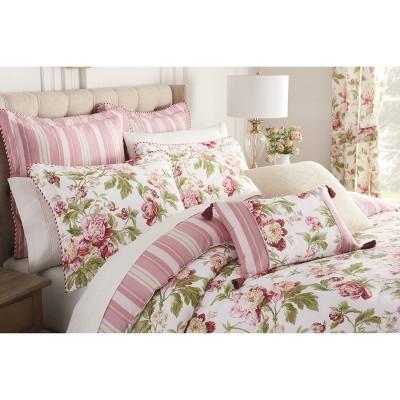 Forevery Peony Comforter Set - Waverly