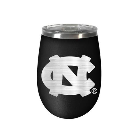 NCAA North Carolina Tar Heels 12oz Stainless Steel Wine Tumbler - image 1 of 1