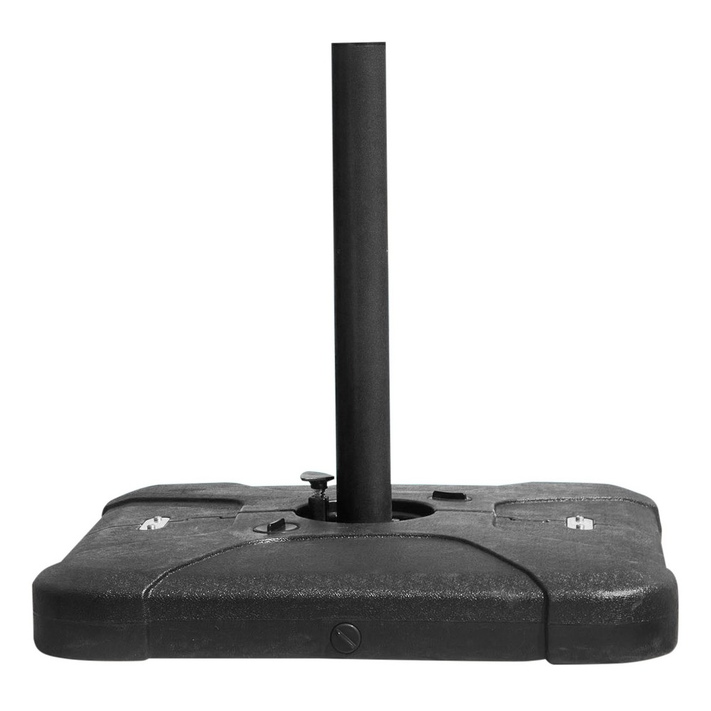 Image of Cantilever Umbrella Base - Black - Hanover
