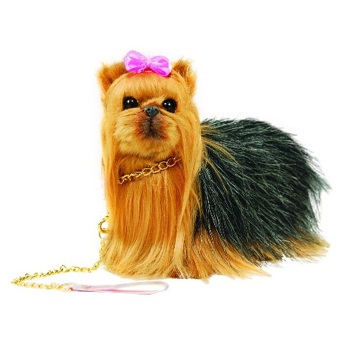 The Queen's Treasures® 18 Inch Doll Puppy Pet Adorable Yorkie Dog , Animal Accessory for Dolls - image 1 of 6
