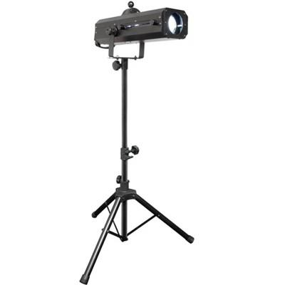 NEW! CHAUVET LED Followspot 75ST DJ Portable Theatrical DMX Gobo Spot-Light Beam