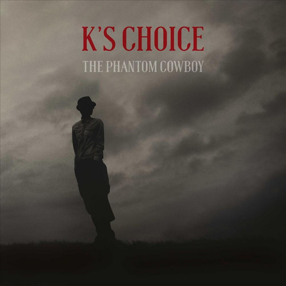 K's Choice - Phantom Cowboy (Vinyl)
