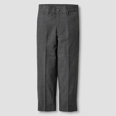 Boys' Suit Pants - Cat & Jack™ Gray