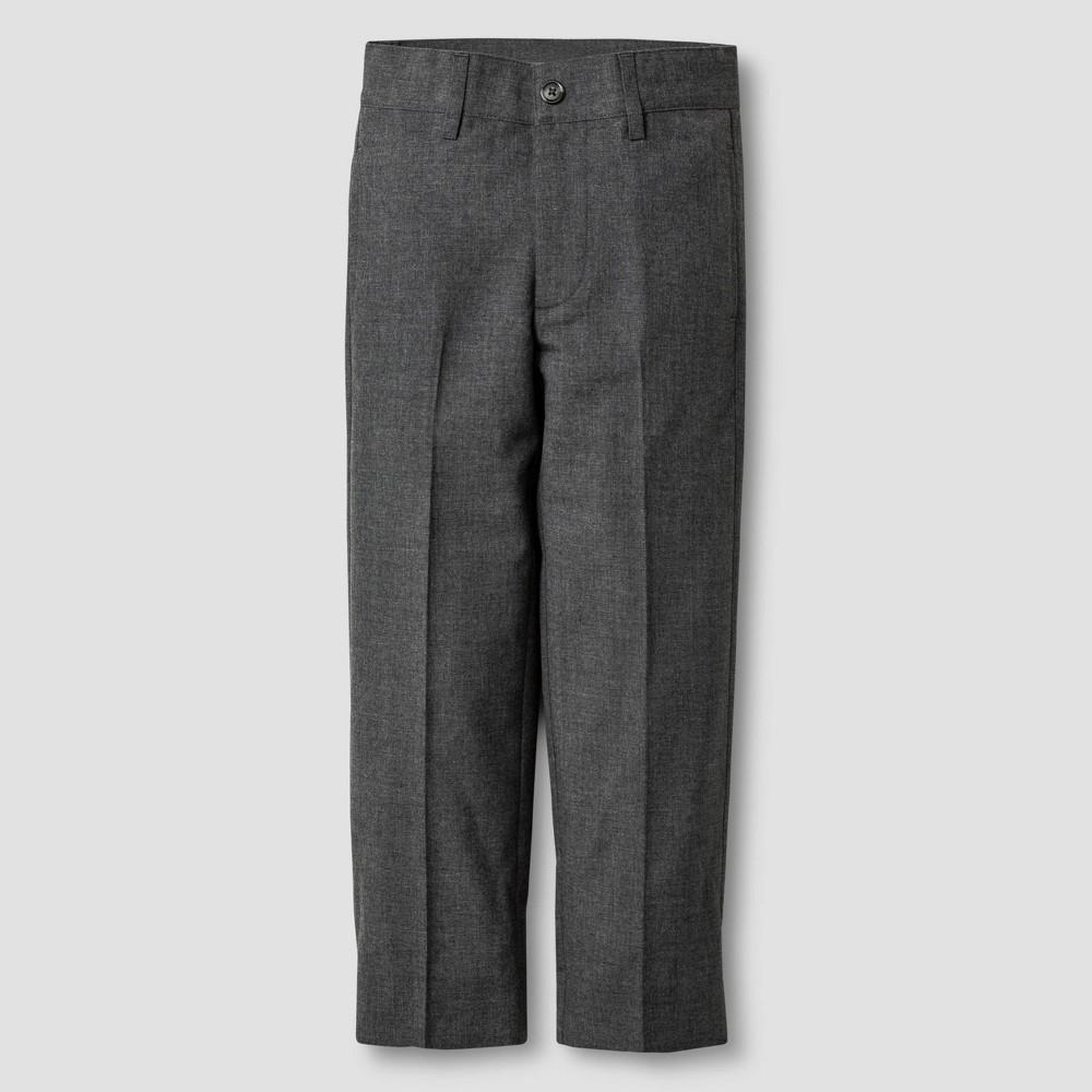 Boys Suit Pants Cat Jack 8482 Gray 12