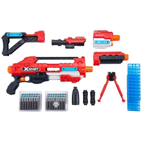 Zuru X-Shot Regenerator, toy blasters image number null