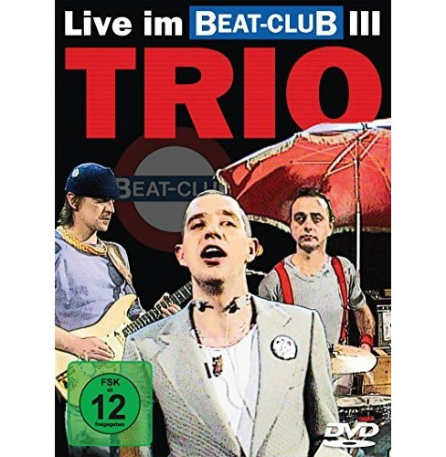 Live Im Beatclub Iii (DVD) - image 1 of 1