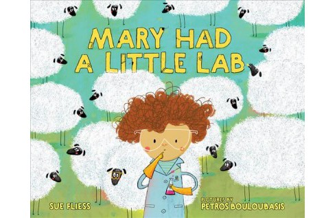 Mary Had a Little Lab -  by Sue Fliess (School And Library) - image 1 of 1