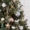 40ct Christmas Ornament Set - Wondershop™ - image 2 of 4