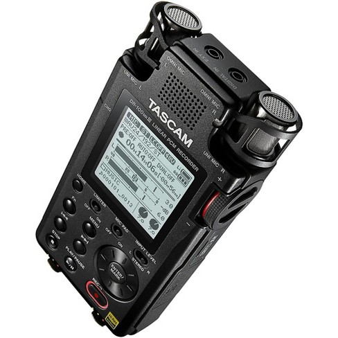 Tascam DR-100mkIII 2-ch Handheld Digital Stereo Recorder - image 1 of 3
